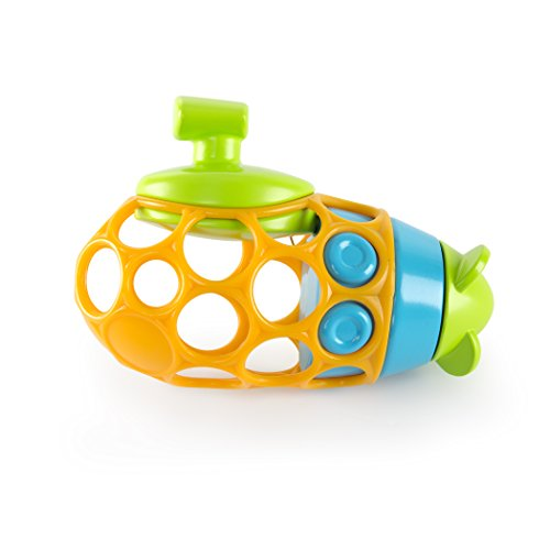 O Ball Tubmarine Bath Toy