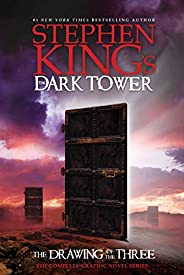 Stephen King's The Dark Tower: The Drawing of the Three: The Complete Graphic Novel Se