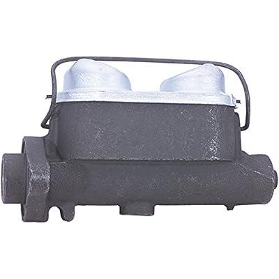 Cardone 10-1328 Remanufactured Master Cylinder: Automotive