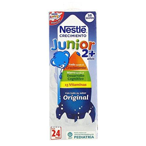 Nestlé - Energy Crecimiento Original A Partir De 2 Años 1 L: Amazon.es: Alimentación y bebidas