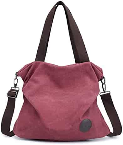 ee613ca739dc Shopping Reds or Purples - Canvas - Fashion Backpacks - Handbags ...