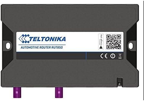 4G Machine to Machine vehicle router
