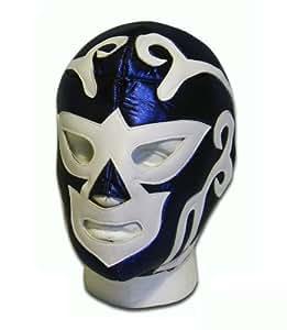 Máscara para Adulto de Huracán Ramírez, Máscara de Lucha Libre Wrestling