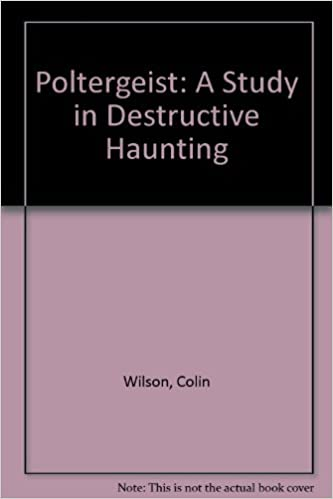 Ebook psp gratis nedlastingPoltergeist by Colin Wilson 0399507329 (Norsk litteratur) PDF iBook PDB