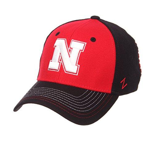 - NCAA Nebraska Cornhuskers Men's Stitch Hat, X-Large, Team Color