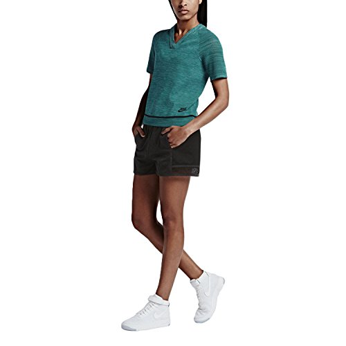 Nike Womens Tech Knit Shirt (Small)