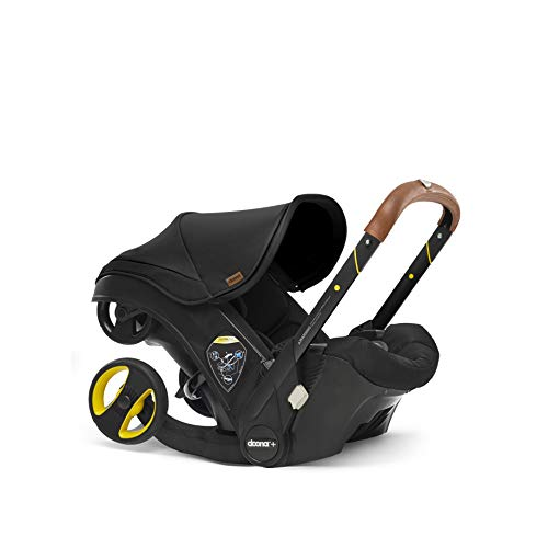Doona Car Seat & Stroller Dusk Limited Edition