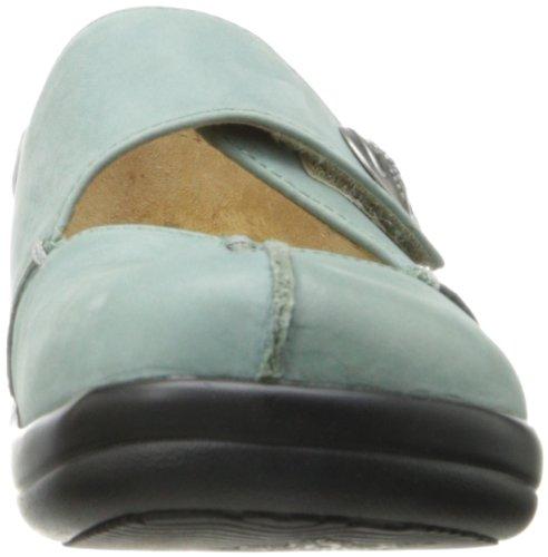 Alegria Womens Kaitly Professional Slip Resistant Work Shoe Pine Z8jYKQH