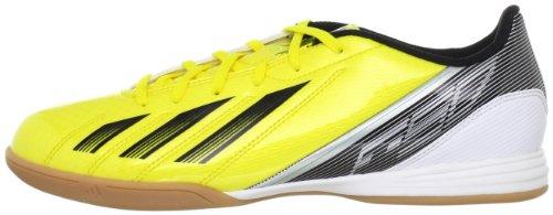 Adidas black1 Vivyel Zest Black Basses Baskets S13 1 Lnj S13 Gelb Yellow Homme grnzes F10 vivid Green rSqXYZr