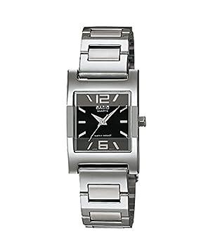Reloj mujer Casio LTP-1283D-1ADF