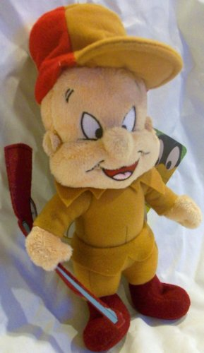 "10"" Porky Pig Looney Tunes Characters High Quality Plush ..."