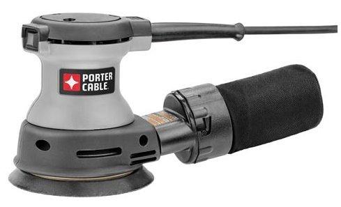 Porter Cable 382 5 inch Random Orbit Sander