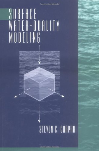 Surface Water Quality Modeling