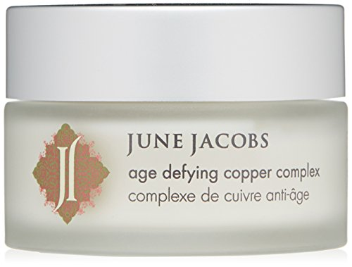 June Jacobs Age Defying Copper Complex, 2 Fl Oz by June Jacobs