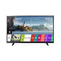 Offerta LG Smart TV 49''/55'' Ultra HD 4K UJ620V