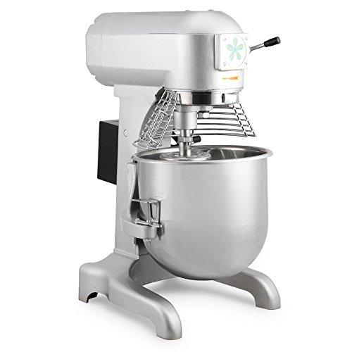 20 Quarts Dough Mixer Mix Dough - 4