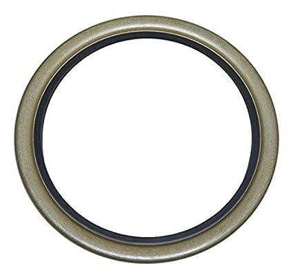 //Carbon Steel Oil Seal 1.181 x 1.575 x 0.197 1.181 x 1.575 x 0.197 Dichtomatik Partner Factory Buna Rubber TC Type TCM 30X40X5TC-BX NBR