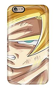 New Shockproof Protection Case Cover For Iphone 6/ Dragon Ball Z Kai Case Cover