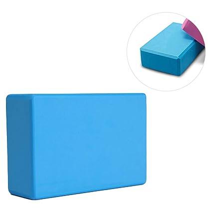 Amazon.com : KASOS Yoga Brick High Density Support and ...
