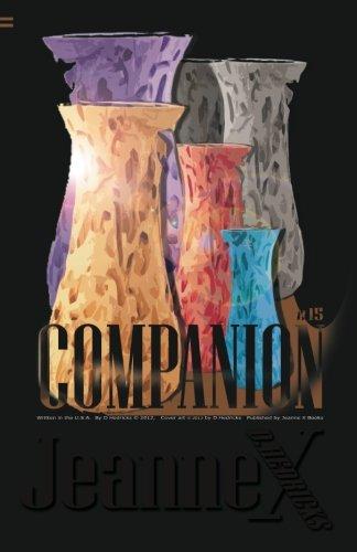 Companion: 120 (Jeanne X Journals) pdf