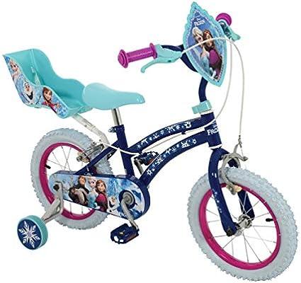 Disney Frozen Frozen Bicicleta de 14