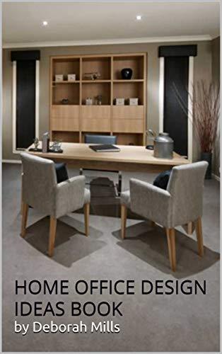 DISTINCTIVE HOME OFFICE DESIGNS AND DECOR: Home Office decor | Home Office ideas | Home Office plans | Home Office improvement | Home Office renovation (Home Decor)