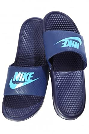 d424510846d0 Image Unavailable. Image not available for. Colour  NIKE Men s Benassi Just  Do It Athletic Sandal