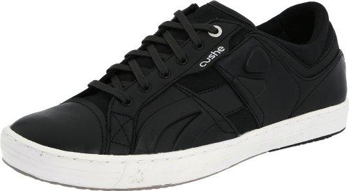 Cushe Menns Standard Sneaker Svart