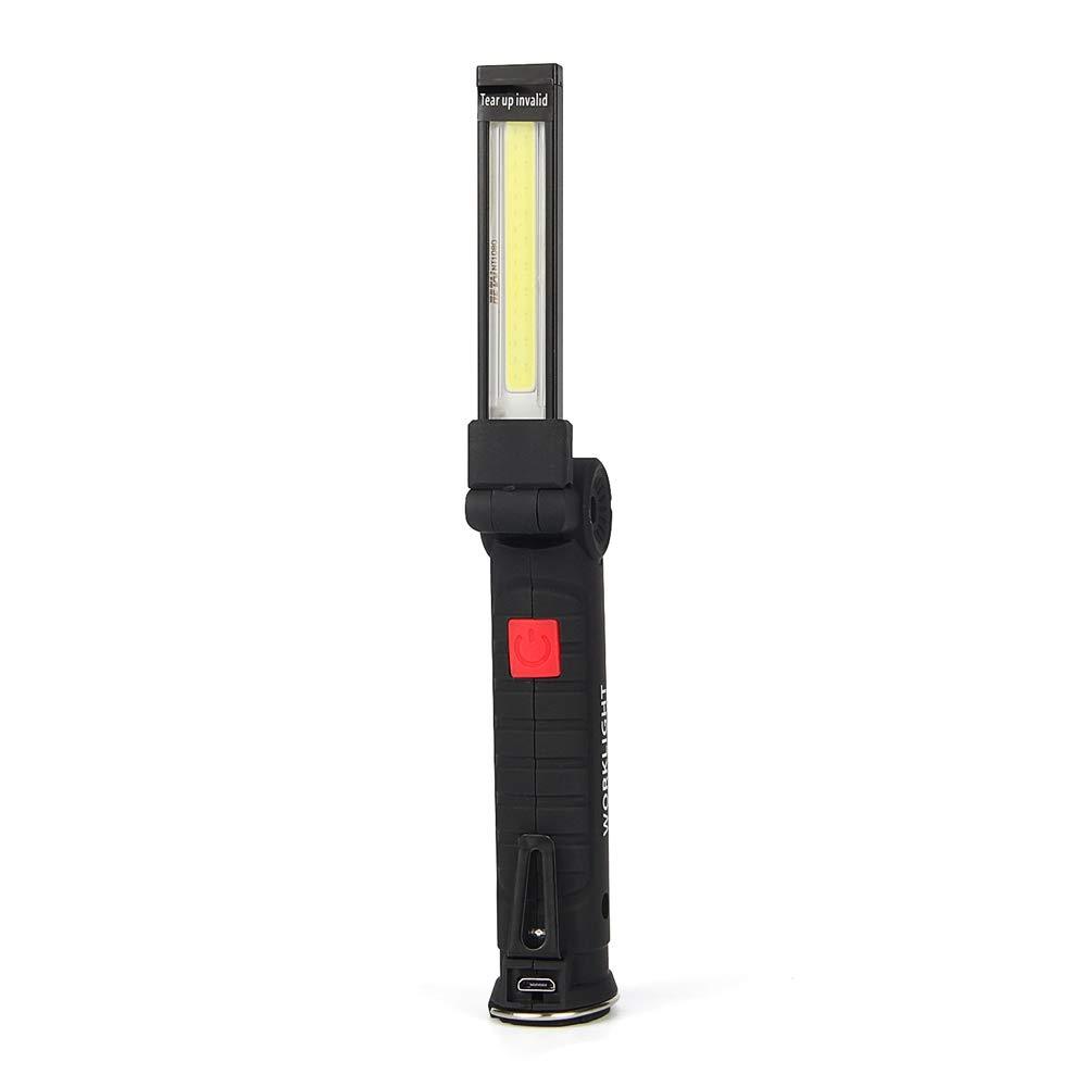 SZYT COB work light LED work light inspection light Outdoor emergency light