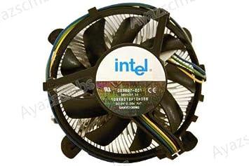 Ayazscmbs Compatible para Intel C25697-001 Socket 775 (LGA775 ...
