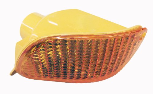 Ford Focus Left Hand Front Indicator Lamp for 1998-01: