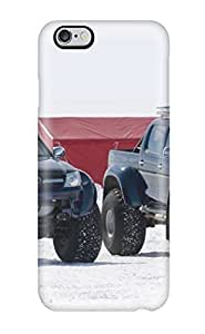 Defender Case For Iphone 6 Plus, Toyota Pattern