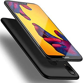 X-level Funda Huawei P20 Lite,Ultra Delgada y Ultra Slim Ligero ...