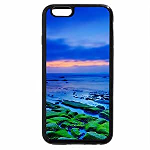 iPhone 6S / iPhone 6 Case (Black) After Sunset