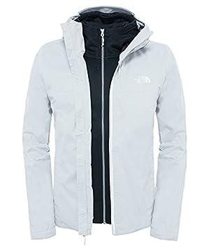 The North Face M Morton Triclimate Jacket Chaqueta, Hombre: Amazon.es: Deportes y aire libre