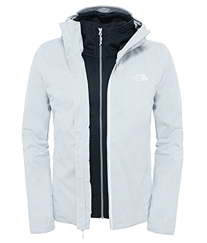 new style 36c67 70456 The North Face Herren Jacke M Morton Triclimate