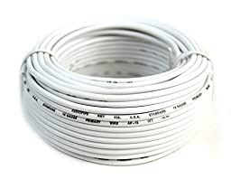 11 Rolls Audiopipe 50\' Feet 18 Gauge AWG Primary Remote Wire Auto Power Cable