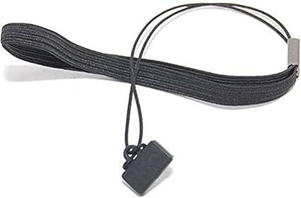 Kappe meymoon Qualit/äts Objektiv Deckel 27mm mit Clip Verschluss Cap