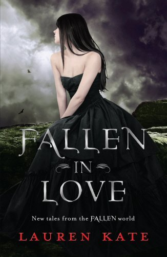 Fallen in Love by Kate, Lauren (2012) Paperback (Lauren Kate Fallen In Love)