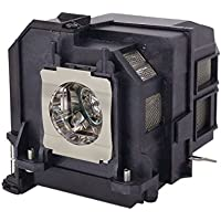 Emazne ELPLP79/V13H010L79 Projector Replacement Compatible Lamp With Housing For Epson BrightLink 575Wi Epson EB-570 Epson EB-575 Epson EB-575W EB-575Wi PowerLite 570 PowerLite 575 PowerLite 575Wi