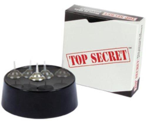 Conductive Top (Fascinations Top Secret)