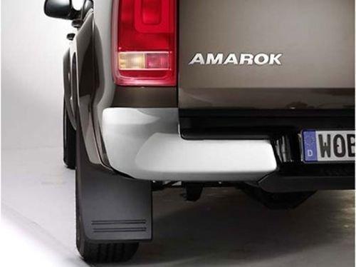 Bavette VW Amarok Original arrière équipement à gauche + droite Original Volkswagen Ersatzteile