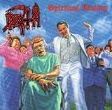Death - Spiritual Healing Deluxe 3 disc edition