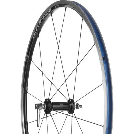 Dura Ace Wheels - 3
