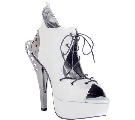 Reflective White Hades Toe Stellar Open Material Special Shoes H Sandal 9 qPF6I