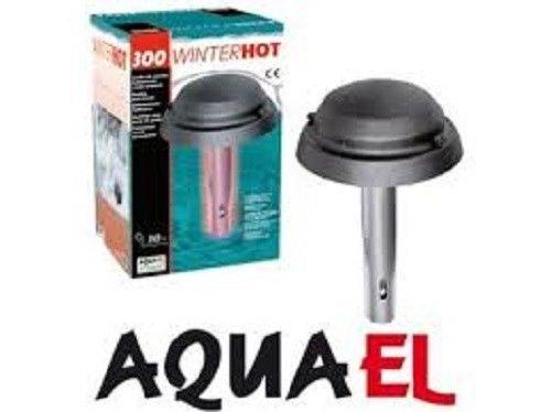 Winter hot 150 Aquael. WINTER HOT 300 OR WINTER HOT 150POND HEATER (Winter hot 150)