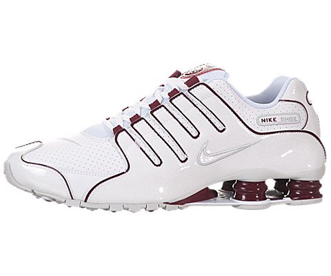 a419799cf29 Nike Shox NZ Mens Running Shoes 378341-145 - Import It All