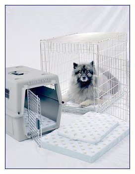 PoochPad Ultra-Dry 36-Inch Crate Pad for Wire Crates