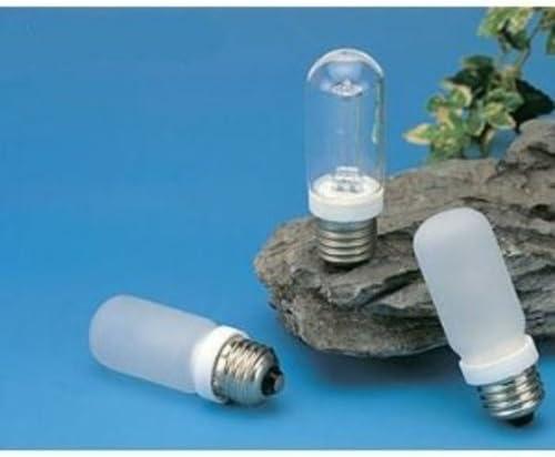 ePhoto 150 Watt Tungsten Halogen Modeling Lamp Replacement for strobe light by ePhoto INC 150wattML
