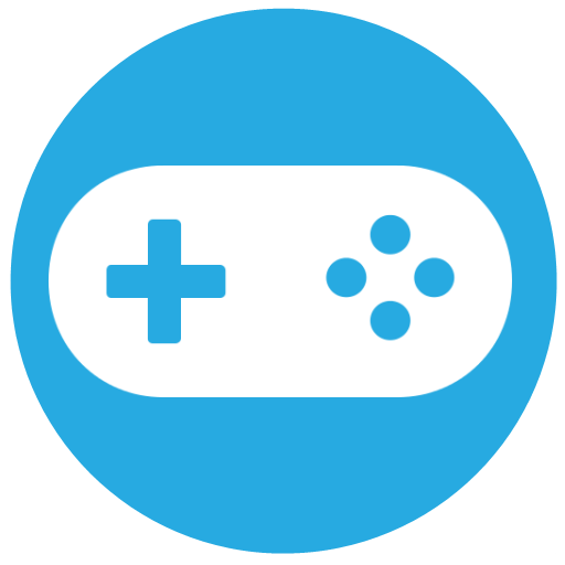 - Mobile Gamepad
